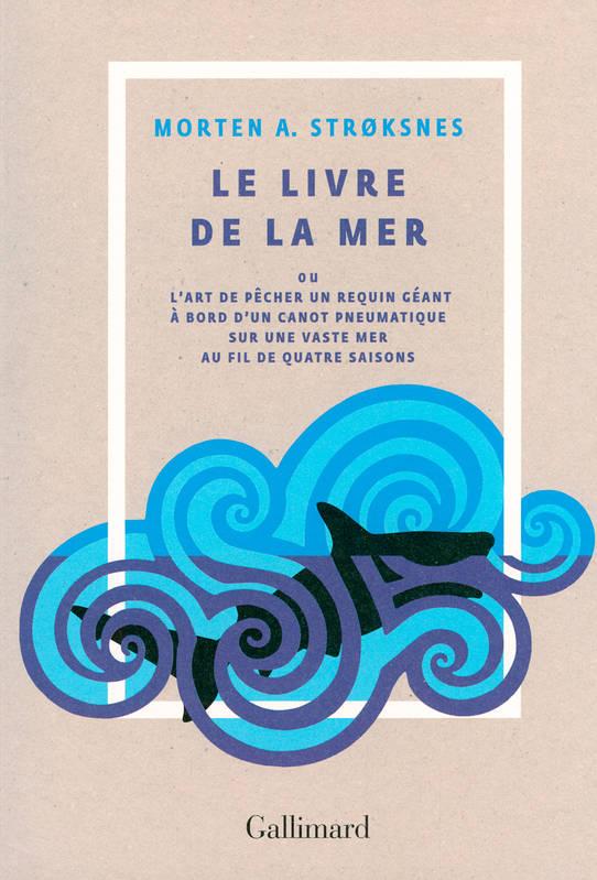 le livre de la mer