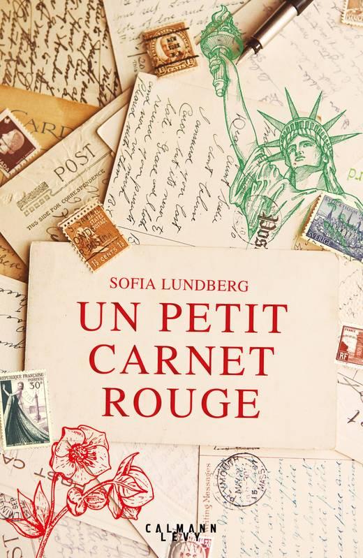 Un Petit carnet rouge - Sofia Lundberg