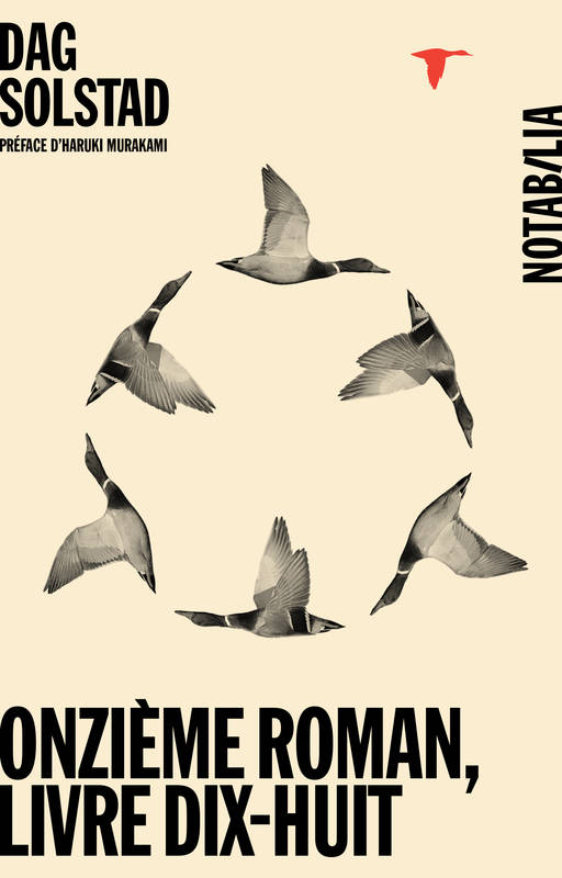 Onzième roman, livre dix-huit - Dag Solstad,