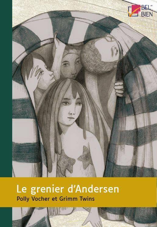 Le Grenier d'Andersen - Polly Vocher