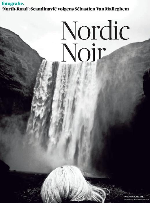 , Nordic noir - Sébastien van Malleghem