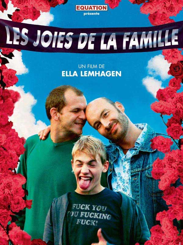 Les Joies de la famille - Ella Lemhagen