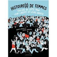 Histoire(s) de femmes - Marta Breen/Jenny Jordahl