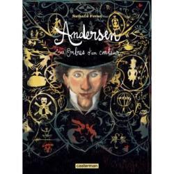 Andersen, Les Ombres d'un conteur -  Nathalie Fergut