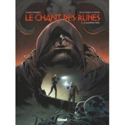 Le Chant des runes - Sylvain Runberg/Jean-Charles Poupard