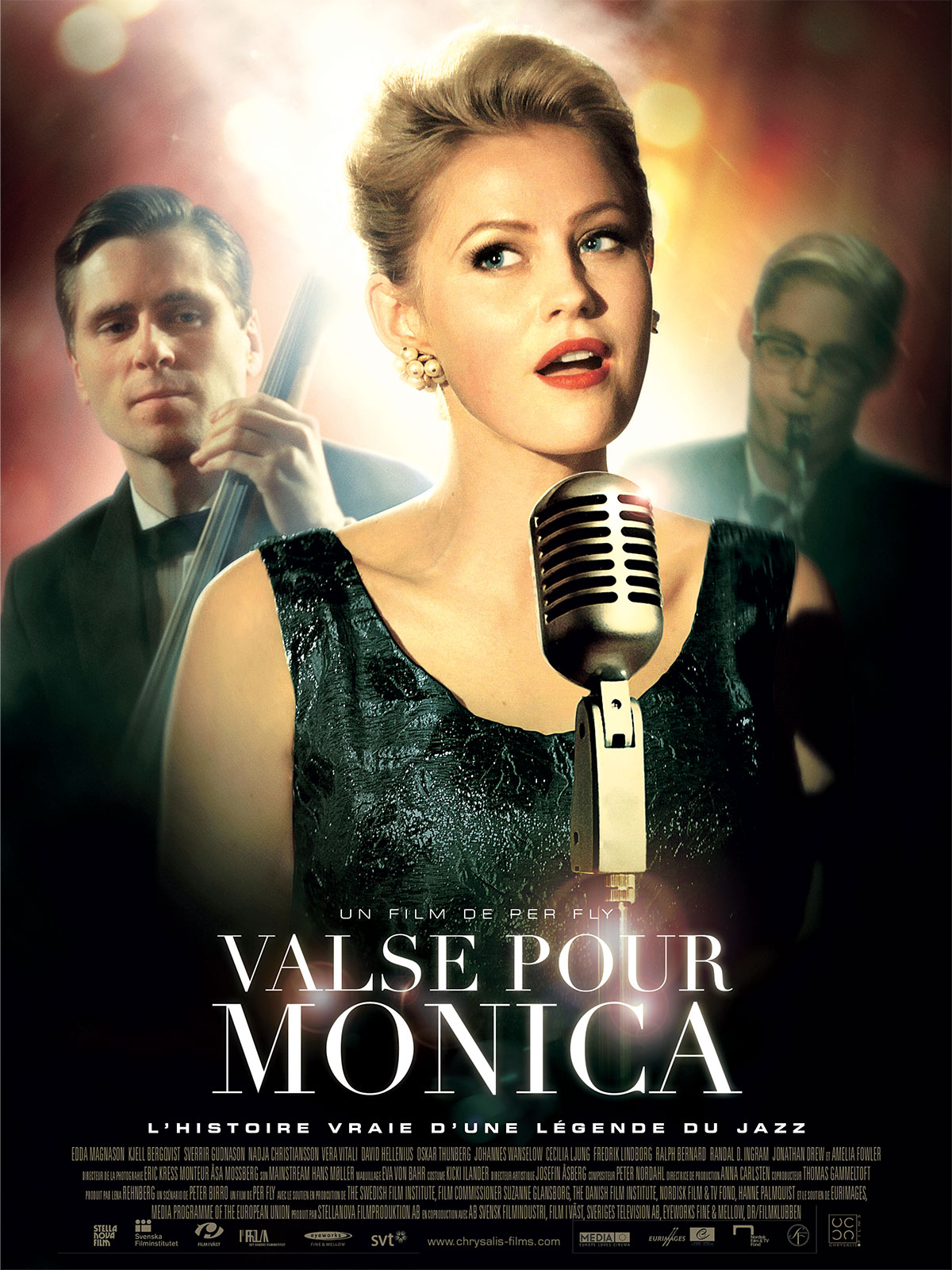 Valse pour Monica - Per Fly