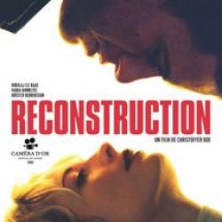 Reconstruction - Christoffer Boe