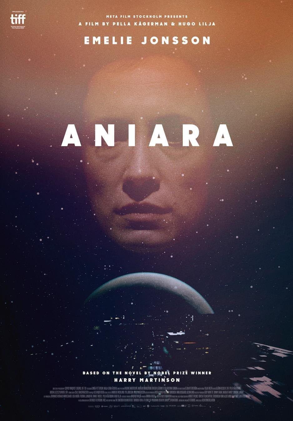 Aniara - Pella Kågerman & Hugo Lilja
