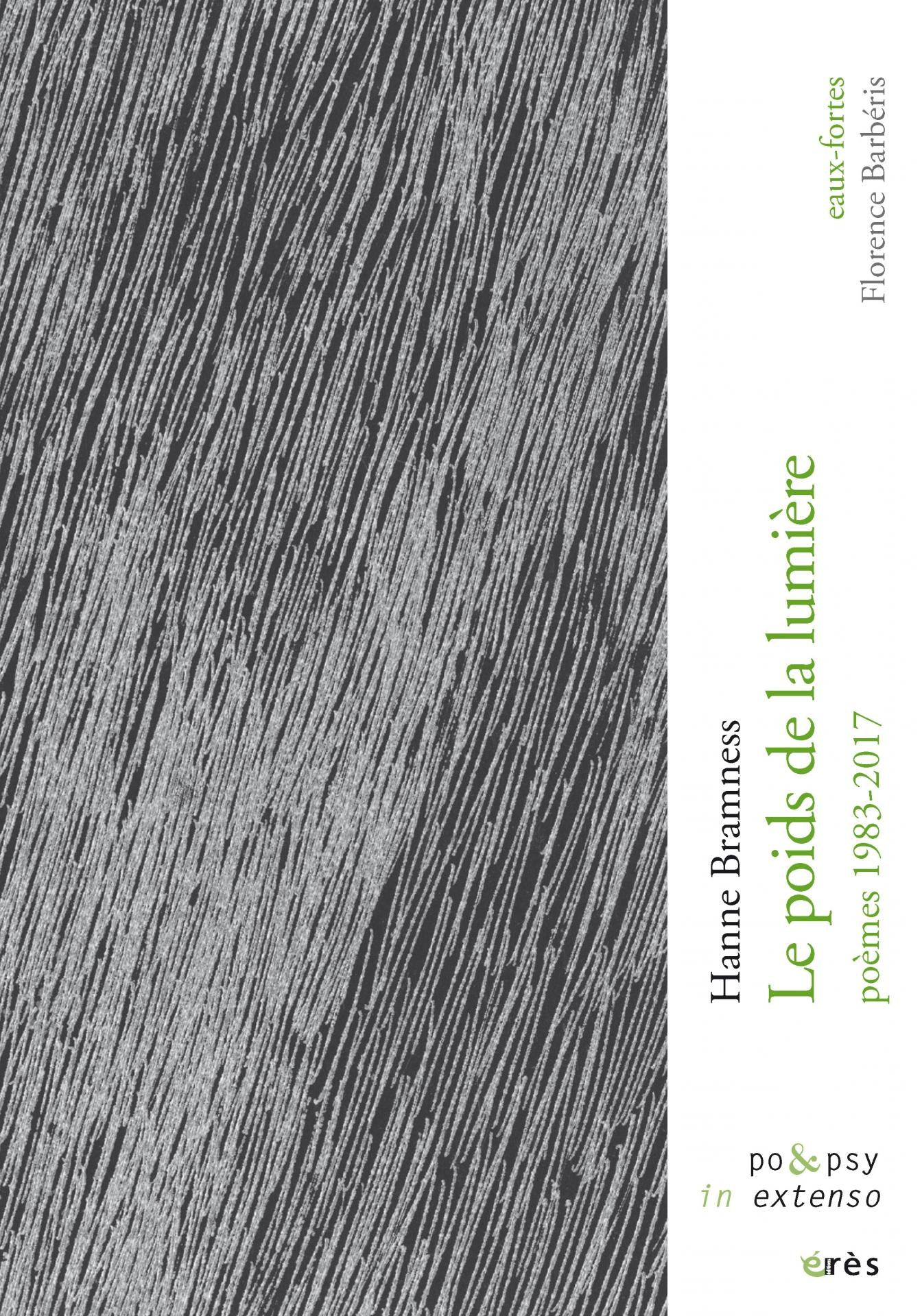 Le Poids de la lumière -Hanne Bramnes