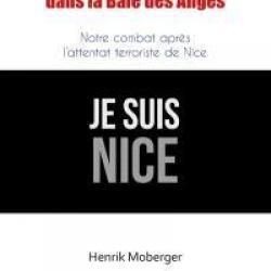Le Diable dans la Baie des Anges - Henrik Moberger