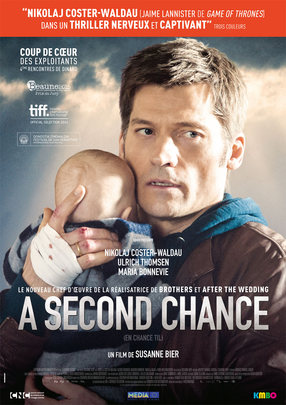 A second chance - Suzanne Blier
