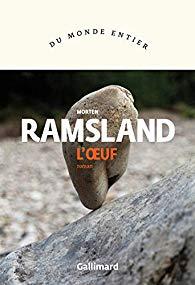 L'Œuf - Morten Ramsland