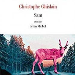 Sam - Christophe Ghislain