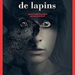 Le Chasseur de lapins - Lars Kepler