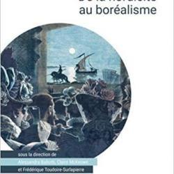 De la nordicité au boréalisme - Alessandra Ballotti...