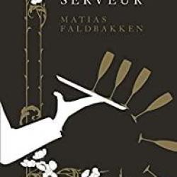 Le Serveur -Matias Falbakken