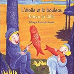 L'Étoile et le bouleau - France Verrier