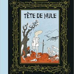 Tête de mule - Øyvind Torseter
