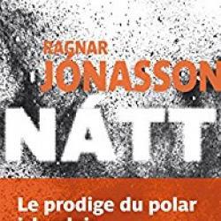 Nátt - Ragnar Jónasson