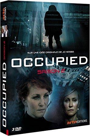 Occupied (saison 2) - Jo Nesbø
