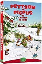 Pettson & Picpus et le lutin de Noël - Sven Nordqvist et Torbjörn Janssn