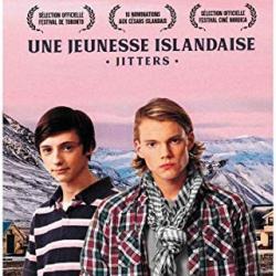 Une Jeunesse islandaise - Baldvin Z