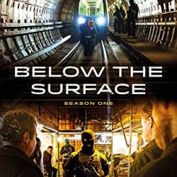 Bellow the surface -