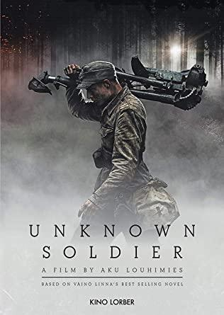 Unknown soldier - Aku Louhimies