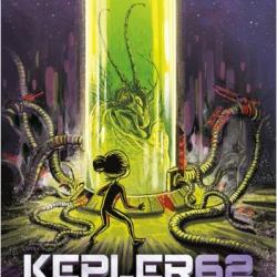 Kepler 62/L'Appel -Le Compte à rebours  - Timo Parvela/Bjørn Sortland/Pasi Pitkänen