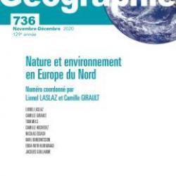 Annales de Géographies n°736 -