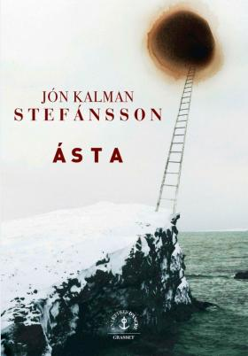 Ásta - Jón Kalman Stefánsson