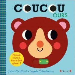 Coucou ours/Coucou pomme - Camilla Reid/Ingela P. Arrhenius