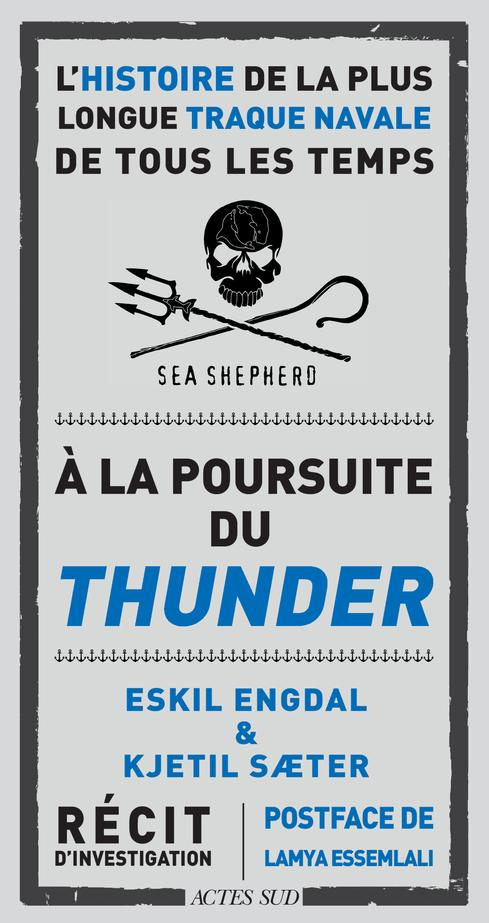 À la poursuite du Thunder - Eskil Engdal & Kjetil Sæter