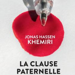 La Clause paternelle - Jonas Hassen Khemiri