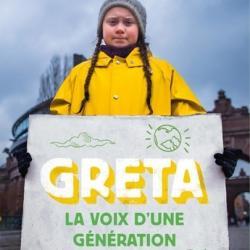 Greta, la voix d'une génération - Viviana Mazza