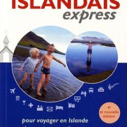 Islandais express - Kristín Jónsdóttir