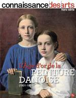 L'Âge d'or de la peinture danoise (1801-1864) - Revue Connaissance des arts
