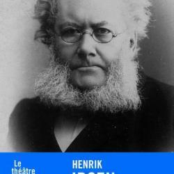 Henrik Ibsen - Florence Fix
