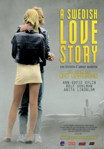 A Swedish love story - Roy Andersson
