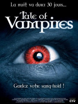 Affiche tales of vampire 1601