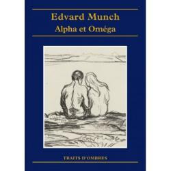 Alpha et Oméga - Edvard Munch