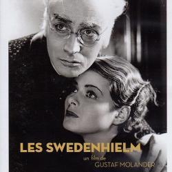 Les Swedenhielm - Gustaf Molander