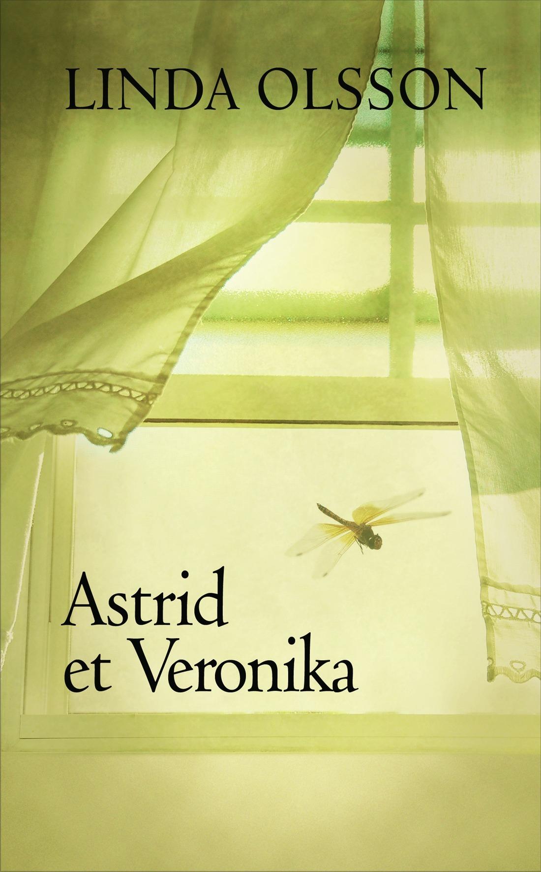 Astrid et veronika