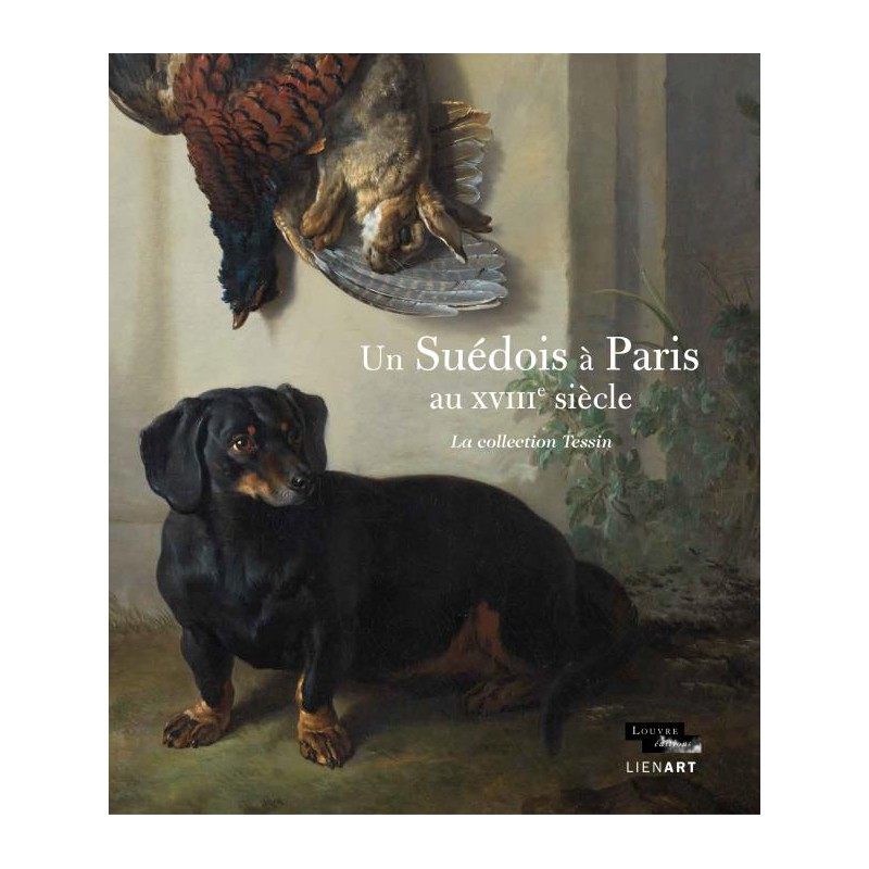Catalogue un suedois a paris au xviiie siecle la collection tessin