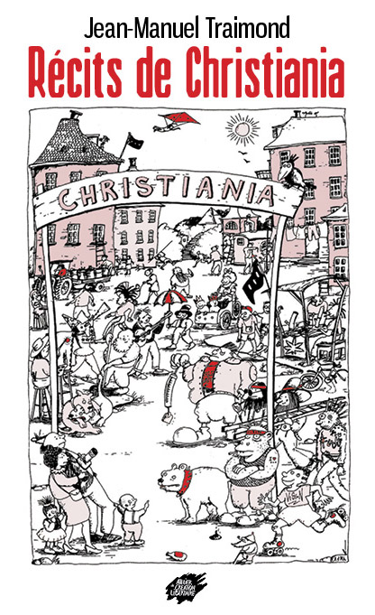Christiania 2018 couv1