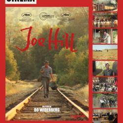 Revue L'Avant-scène cinéma - Joe Hill