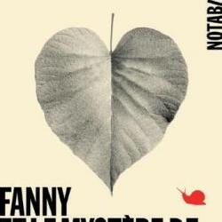 Fanny et le mystère de la forêt en deuil - Rune Christiansen
