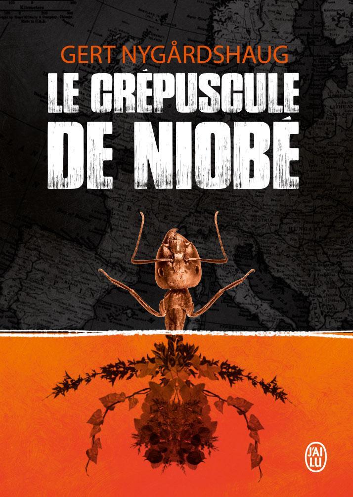 Le Crépuscule de Niobé  Nygårdshaug