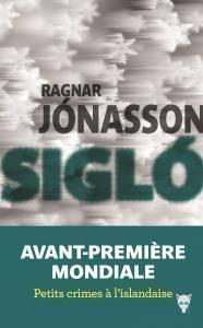 Sigló - Ragnar Jónasson