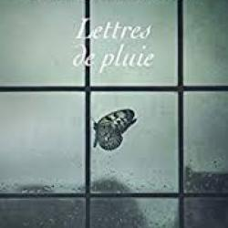 Lettres de pluie - Steve Sem-Sandberg